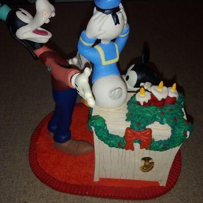 1995 Micky plays