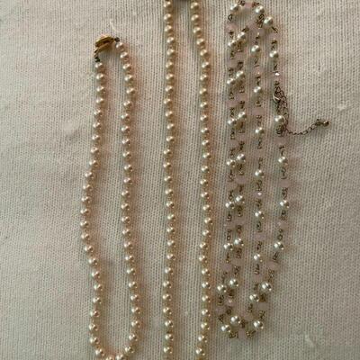 Costume Jewelry Lot 11