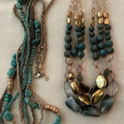 Costume Jewelry Lot 12