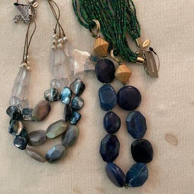 Costume Jewelry Lot 13