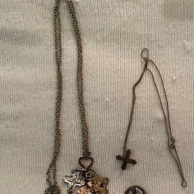 Costume Jewelry Lot 15