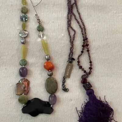 Costume Jewelry Lot 19