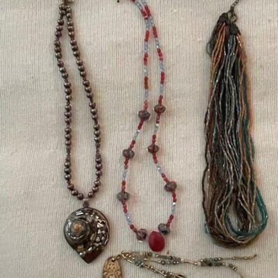 Costume Jewelry Lot 20