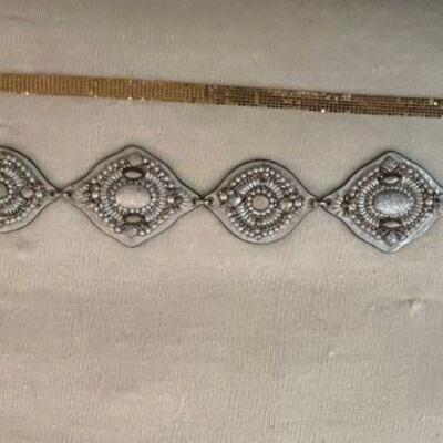 Belts Lot 22