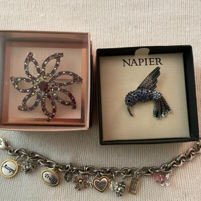 Costume Jewelry Lot 29