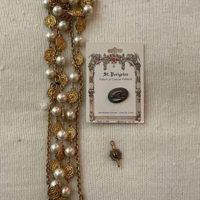 Costume Jewelry Lot 30