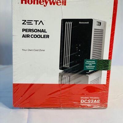 Honeywell Personal Air Coolwr Model DCS2AE