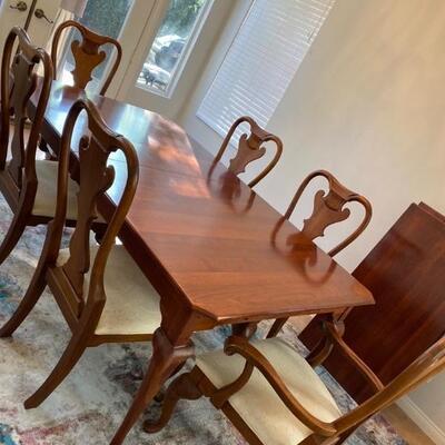 Bob Timberlake Dining Table