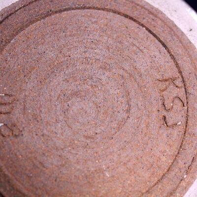 Lot 26 Small Ceramic Vases