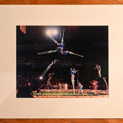 Acrobats by Harold Edgerton