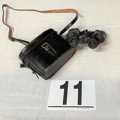 LOT#11: Roco Stereo 8x30 Binoculars