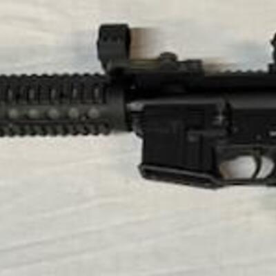 LOT#16: DPMS Panther AR15