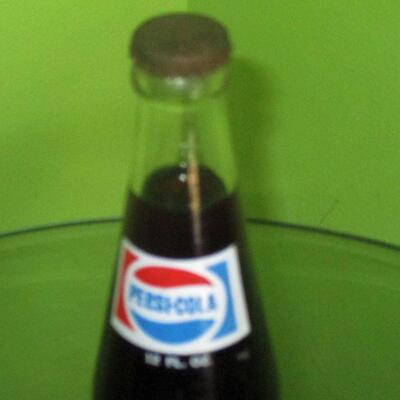 Lot 20 - 1974 Clemson Pepsi Bottle