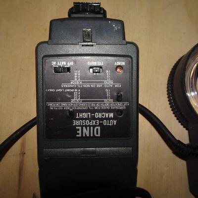 Misc. Minolta Camera & Lens