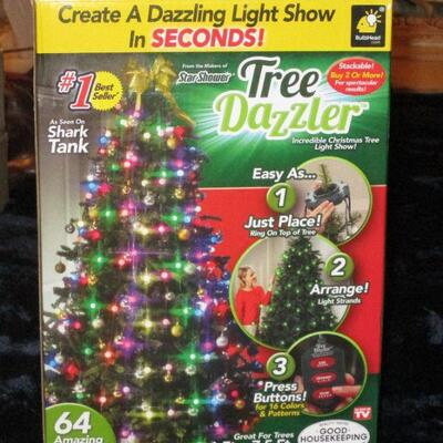 Lot 19 - Tree Dazzler