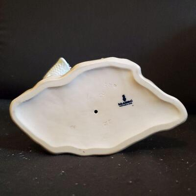 Lladro large porcelain figurine (#17)