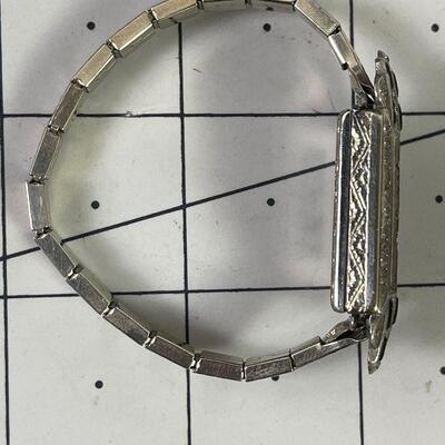 #7 UNICUM Diel Watch Co. Art Deco era Circa 1920's