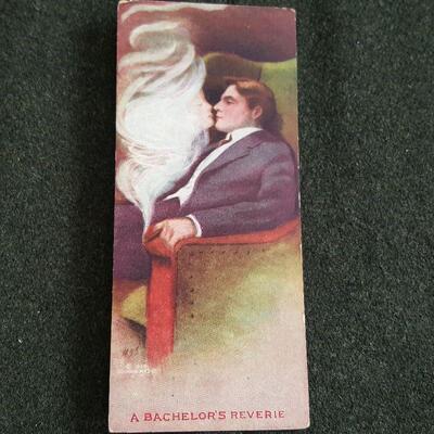 Vintage Moody Postcards