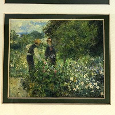 National Gallery of Art Impressionist Set