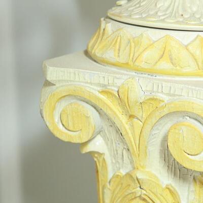 Multi Globe Street Lamp Style Floor Lamp YD# 22-0003