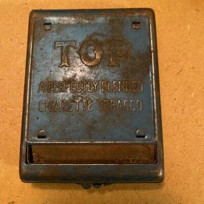 Vintage TOP cigarette roller