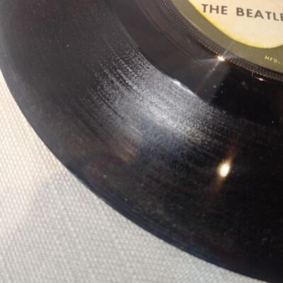 Beatles on Apple Records
