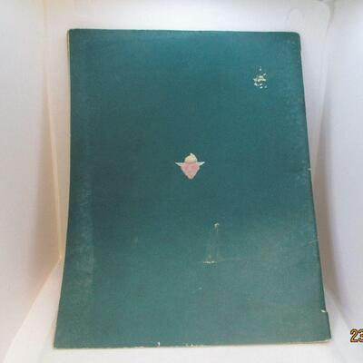 Lot 1 - 1940 Walt Disney Fantasia Book
