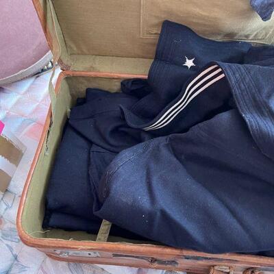 WW 1 Uniforms