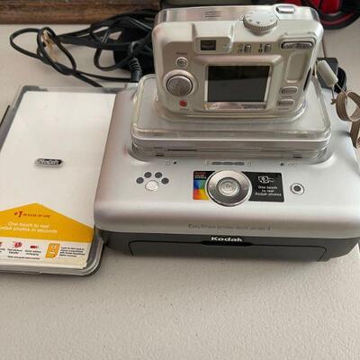 Kodak easy share CX7530 Printer Dock series 3