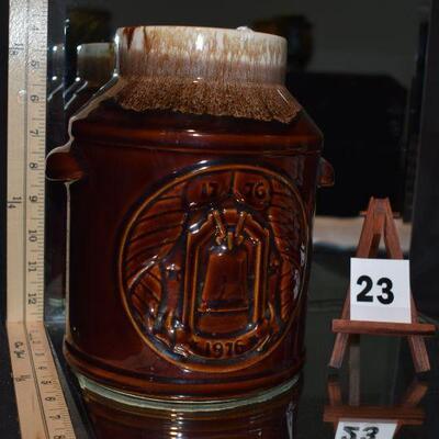 McCoy Spirit of '76 Cookie Jar