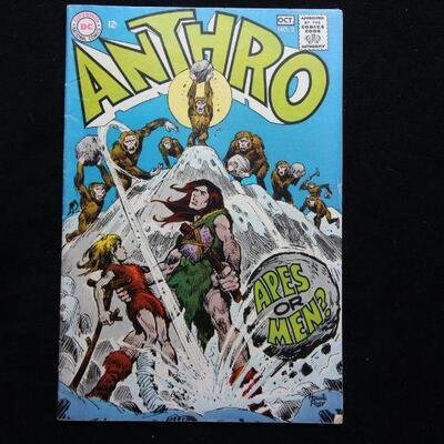 Anthro #2