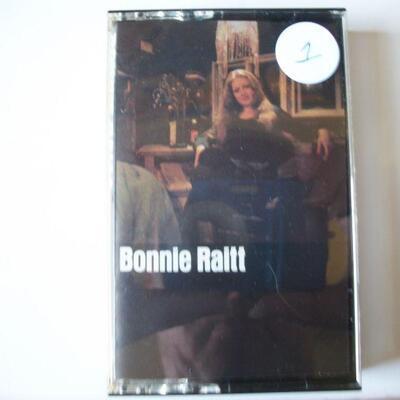 Bonnie Rait