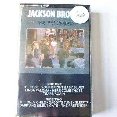 Jackson Brown