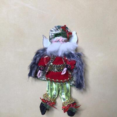 113 - Mark Roberts Christmas Fairy