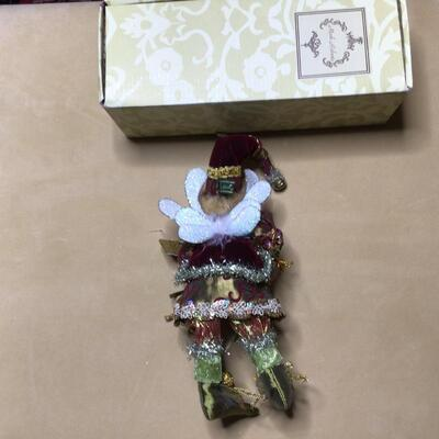 117 - Mark Roberts Fairy with original box