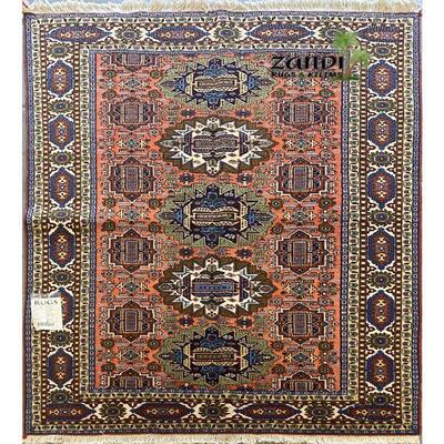 Persian Ardabil Medallion design rug size 6'6''x4'7'' Retail $4022