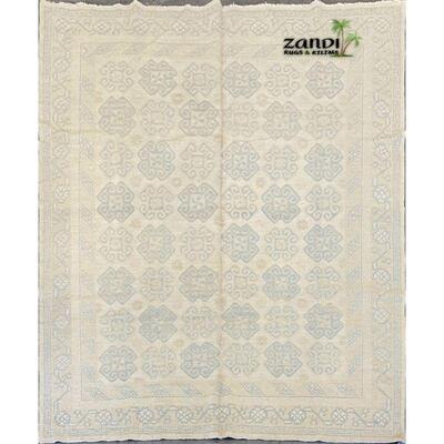 Afghani Khotan design rug size 9'5''x7'10'' Retail $9958
