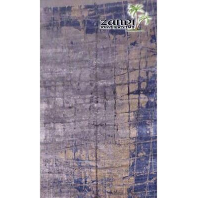 Modren wool/fouk silk indian rug size 13'6''x10' Retail $32640