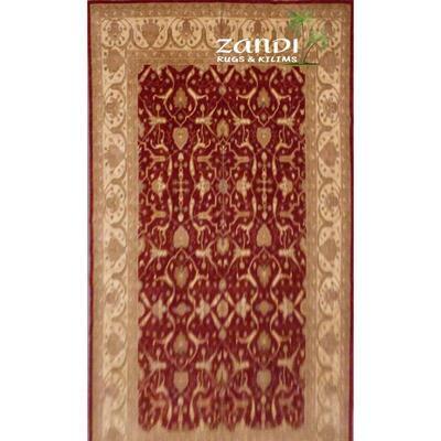 Peshawar wool Pakistan rug size 14.2x10 Retail $33648