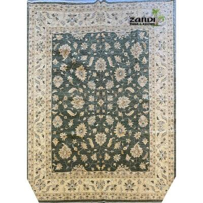 Pakistani Floral design rug size 9'0''x12'0'' Retail $14580