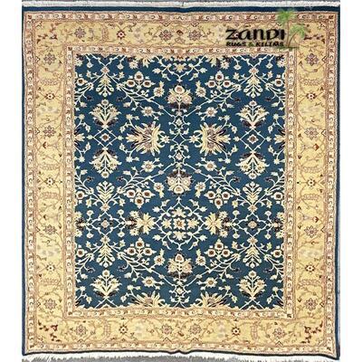 Persian Tabriz design rug size 8'0''x10'0'' Retail $10800