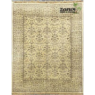 Pakistani design rug size 10'4''x8'9'' Retail $12206