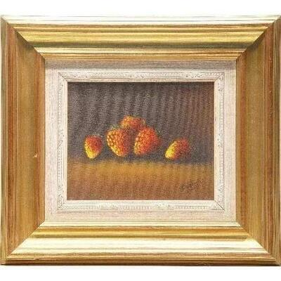 Painting Canvas Wall Art Spanish Oil Painting Decoration 20