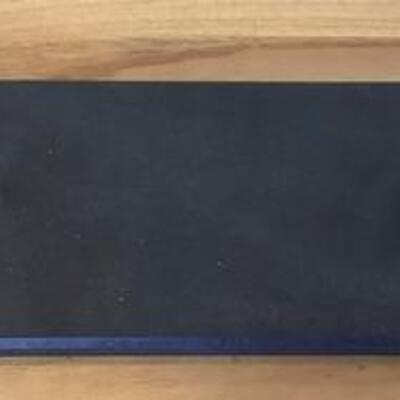 K126 - Arthur Court Black Granite Cheese Board