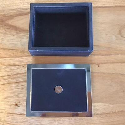 K149 - Michael Aram Trinket Box