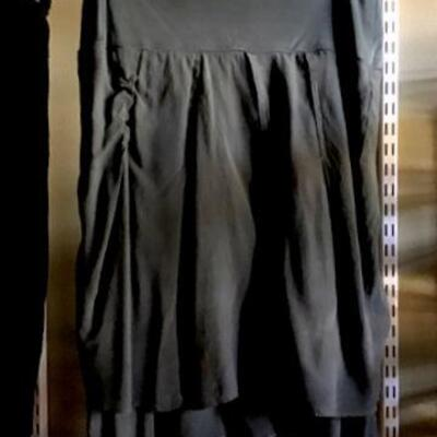 C126 - Lot of 8 Skirts - Baggy & Free Flowing Boho/Bohemian Chic