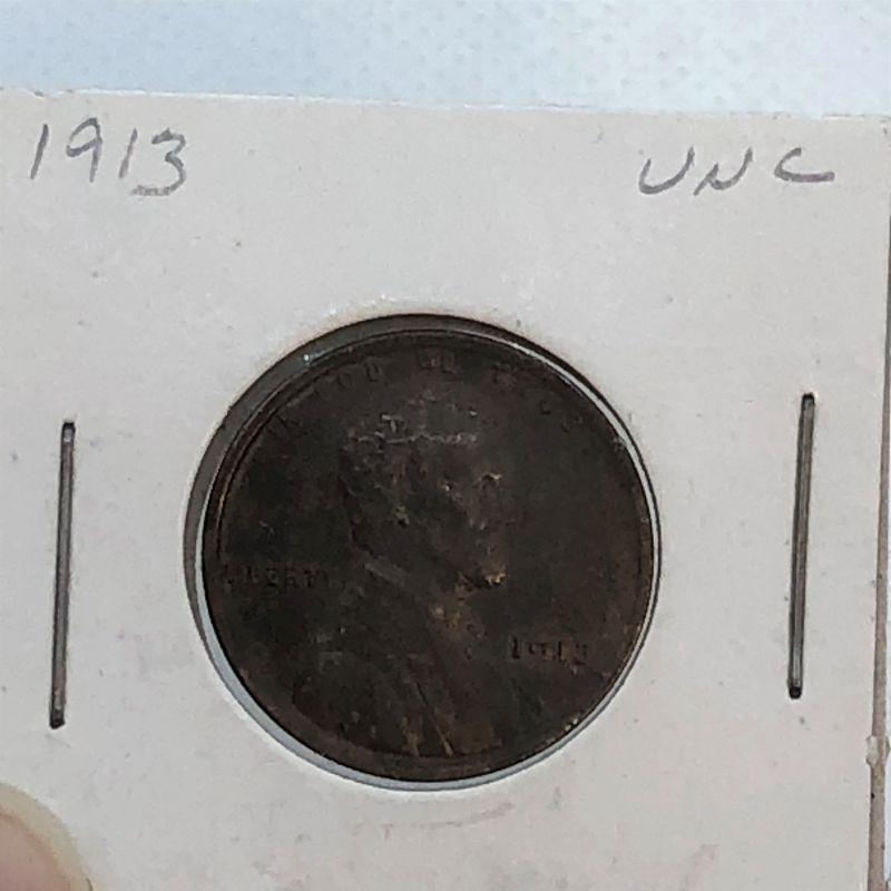 This coin is hard to see the details with the camera due to aging, but it has characteristics of being UNC and more details are seen live and with a magnifier.  Please view the pictures for condition and details.  Please view the pictures for condition and details.  Use your judgement for grading as this coin was not professionally graded.