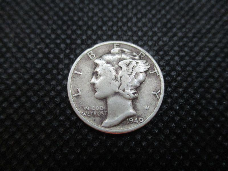 Please view the pictures for condition and details.  Use your judgement for grading as this coin was not professionally graded.