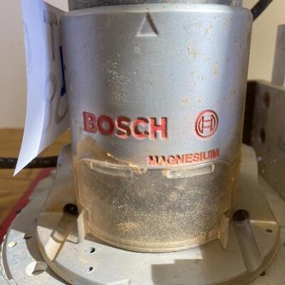 808-Bosch Magnesium Router Model: 1617EVS