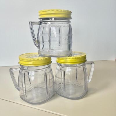 Osterizer Mini Blend Container w/ Lid